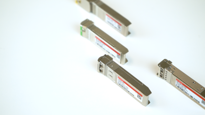 Picture for blogpost Top 10G SFP+ Transceiver Recommendations From Proline Options
